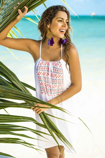 Sukienka plażowa Louisa z kolekcji Phax