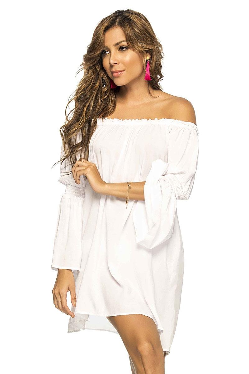 Sukienka letnia Luz z kolekcji Phax