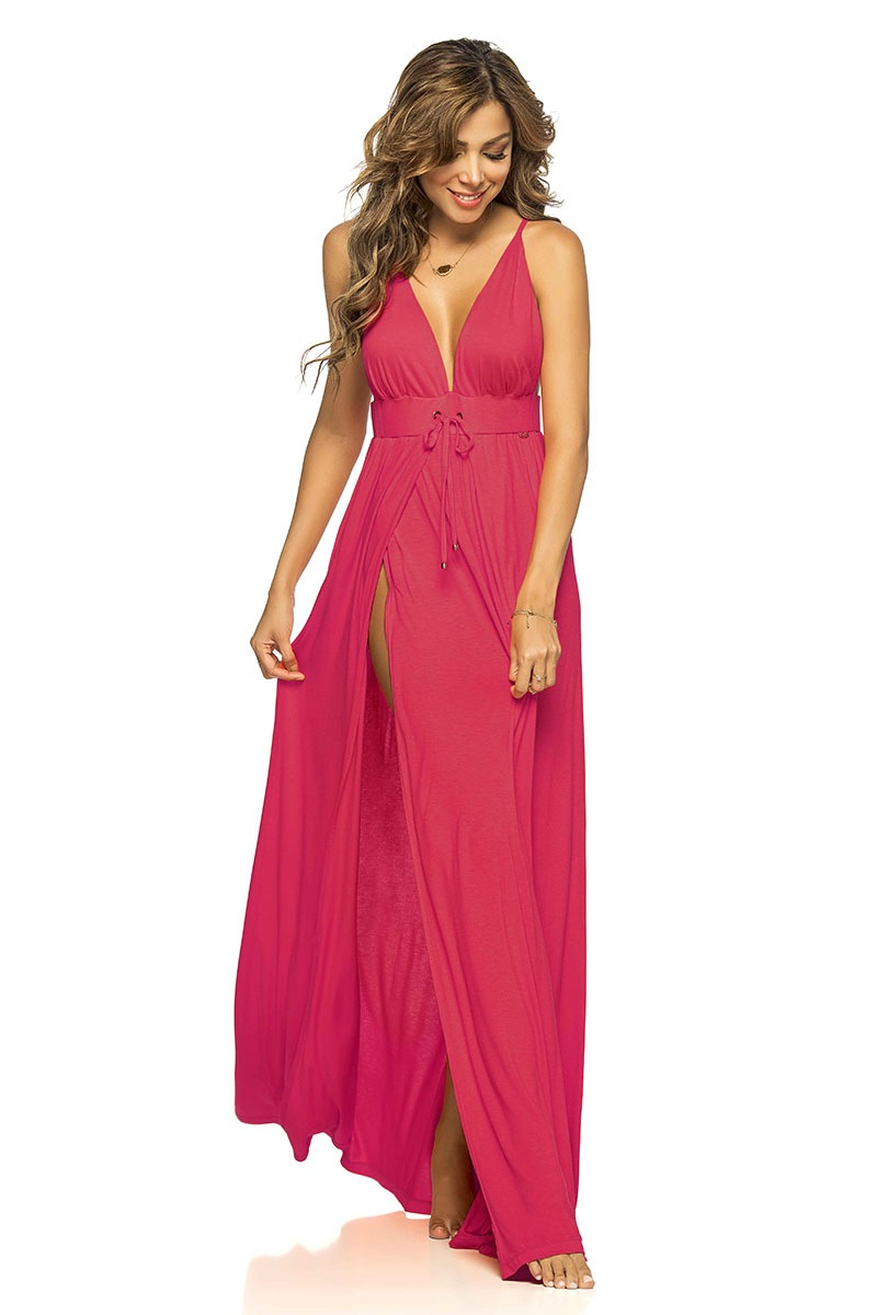 Sukienka plażowa Miramar z kolekcji Phax